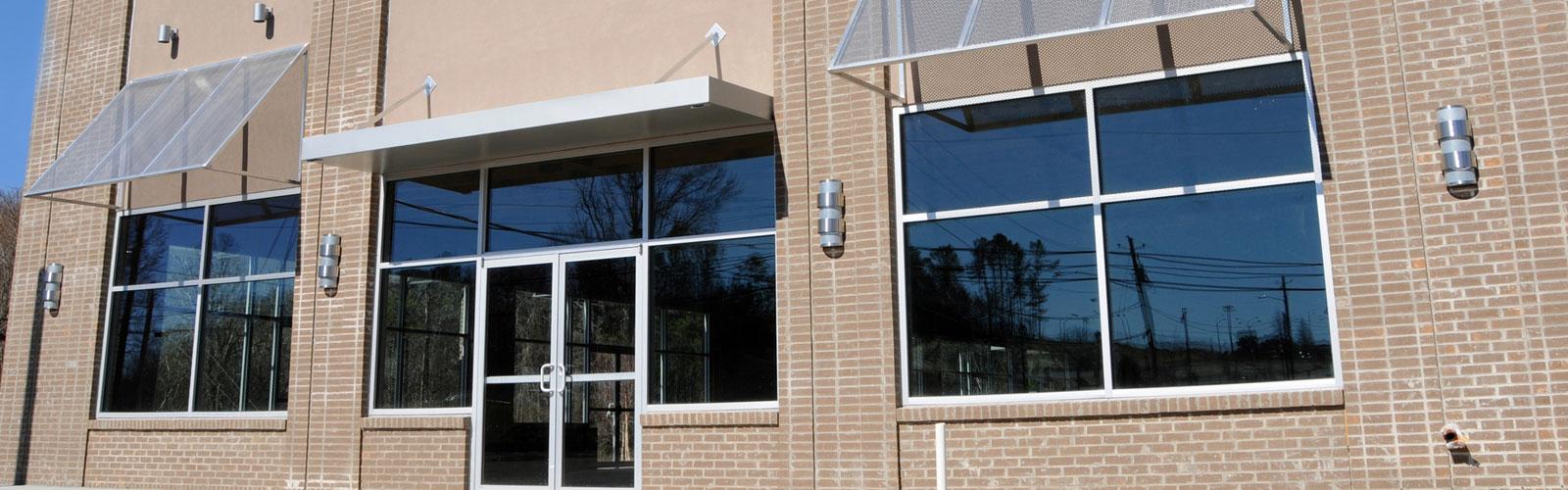 Decorating commercial door glass replacement pictures : NJ Commercial Glass & Storefront Doors | Dubin Glass